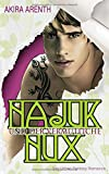 Najuk Nux und der Vermutliche: Gay Urban Fantasy Romance