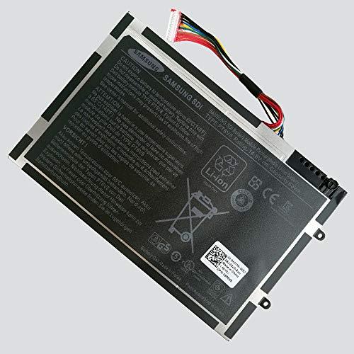 New Genuine Original Laptop Battery Compatible with Alienware M11x M14x R1 R2...