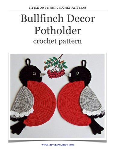 27 Free Crochet Bird Patterns You'll Love ⋆ DIY Crafts | 500x382