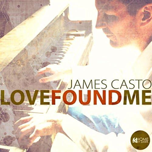 James Casto