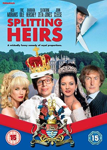 Splitting Heirs [DVD]