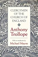 Clergymen of the Church of England