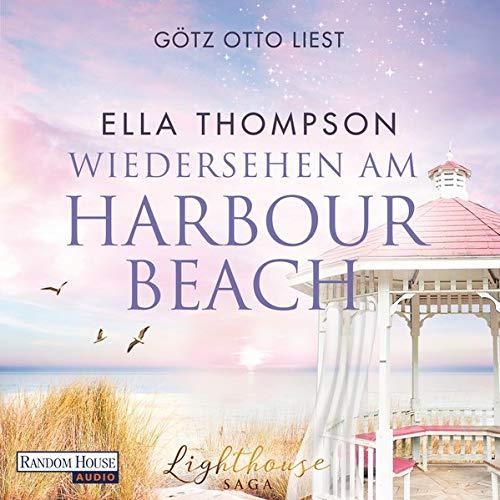 Wiedersehen am Harbour Beach cover art