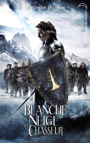 Blanche-Neige et le chasseur (Hachette romans)