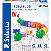 Selecta 63005 Fädelraupe,