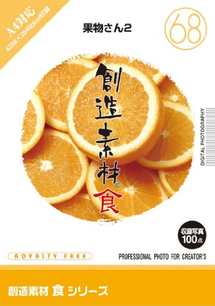 一生のれん構成員イメージランド 創造素材 食(68)果物さん2