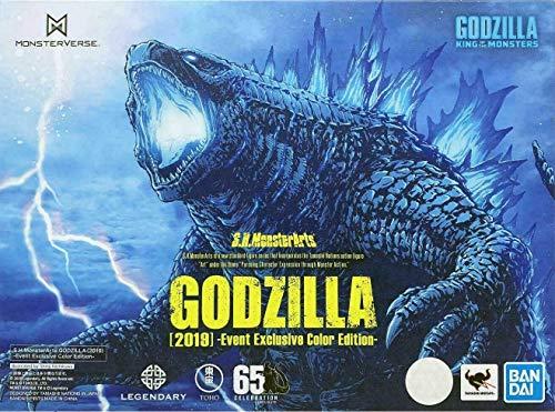 Godzilla S.H.MonsterArts Action Figure