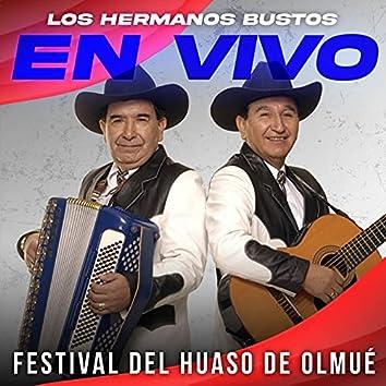 En Vivo en Festival del Huaso de Olmué