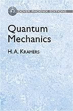 Quantum Mechanics (Dover Phoenix Editions)