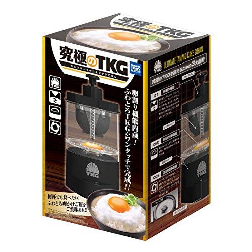 TAKARATOMY A.R.T.S De uiteindelijke TKG (ei over rijst)