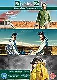 Breaking Bad - Season 01 / Breaking Bad - Season 02 / Breaking Bad - Season 03 - Set [Reino Unido] [DVD]