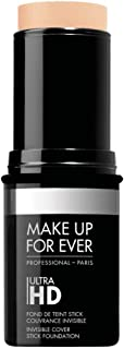 Make Up For Ever Ultra Hd Face Foundation Stick - Y215 Yellow alabaster, 12.5 g
