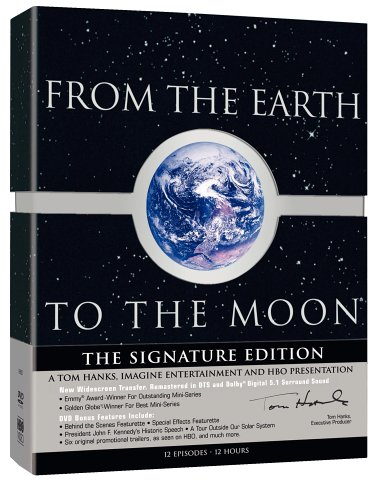From the Earth to Super special price Moon Discount is also underway Signature Edition - The