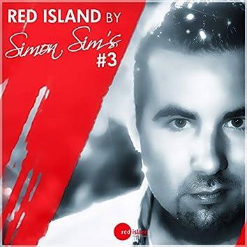 Red Island by Simon Sim's # 3