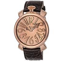 [GAGA MILANO] ガガ ミラノ 5221.MIR.01-BRW 腕時計 レディース [並行輸入品]
