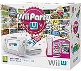 NUOVO Nintendo 2300949 WII U PARTY (INCLUDE NINTENDOLAND) WII PARTY U BASIC PACK