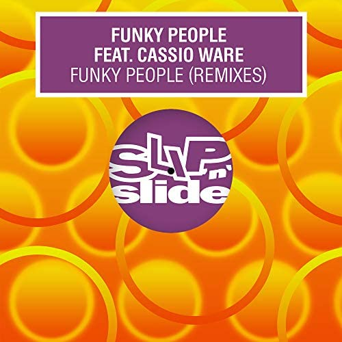 Funky People feat. Cassio Ware