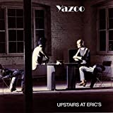 Upstairs at Eric'S (2018 Remastered Edition) [Vinyl LP] - Yazoo