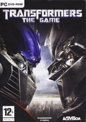 Activision Transformers - Juego (PC)