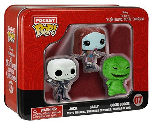Funko - Pack 3 Figurines Disney Pop 4cm - 0849803053147 1