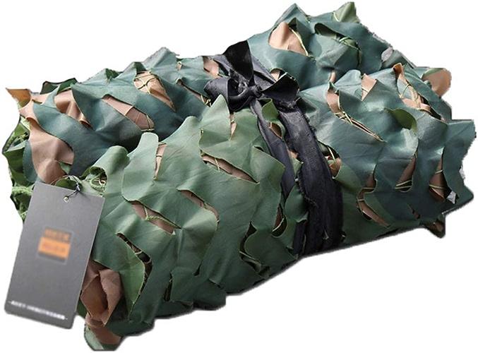 LYLXY Camouflage de Jungle imprimé Camouflage Filet de défense aérienne en Plein air réseau CS décoration de Lieu décoration Camouflage Montagne
