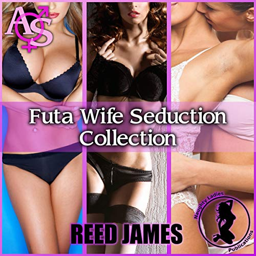 Futa Wife Seduction Collection cover art