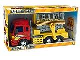 Teorema 63585 - Camion con Piattaforma a Frizione