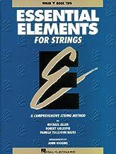 Essential Elements for Strings - Book 2 (Original Series): Violin