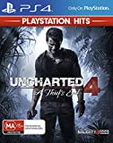 Uncharted 4 per PS4 Versione Hits - Lingua Italiana
