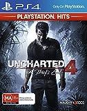 Foto Uncharted 4 per PS4 Versione Hits - Lingua Italiana