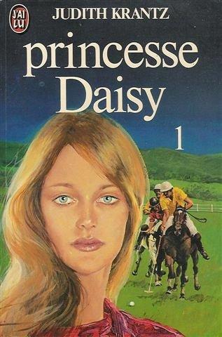 Princesse Daisy tome 1