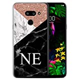 eSwish Personalised Case Gel Cover for LG G8 ThinQ, Printed
