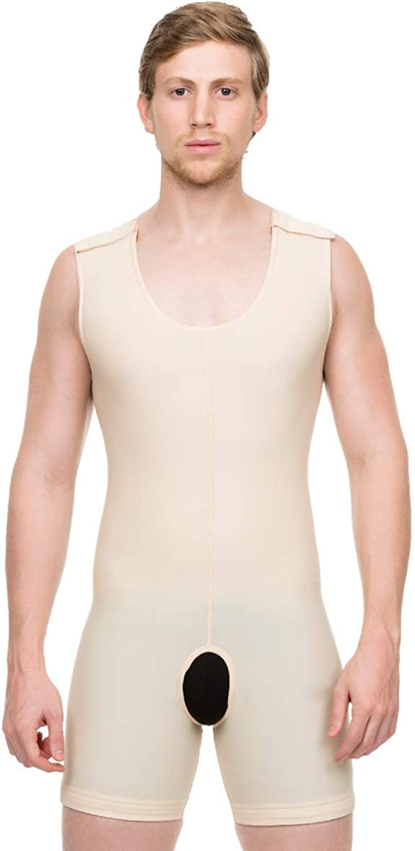 Isavela Mens 2nd Stage Body Suit ついに再販開始 Zipper Knee No 価格 With Above