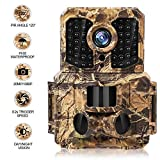 Hd Trail Cameras - Best Reviews Guide
