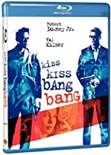 Kiss Kiss Bang Bang [Blu-ray] [Importado]
