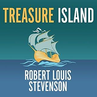 Treasure Island copertina