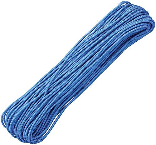 Parachute-Cord rg1162, Kit de Survie Unisexe – Adulte, Bleu, Taille Unique