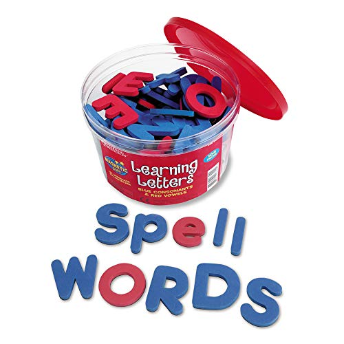 Learning Resources Magnetic Soft Learning Letters