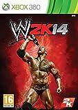 WWE 2K14 [Edizione: Francia]