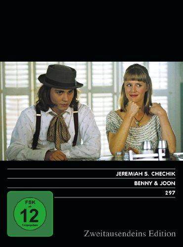 Benny & Joon. Zweitausendeins Edition Film 297.