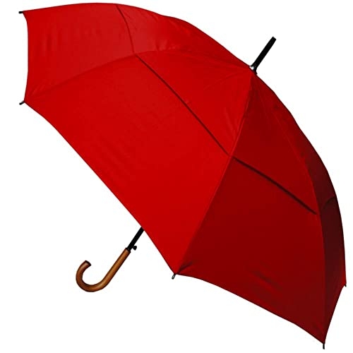 a3fcbc2a85406 COLLAR AND CUFFS LONDON - Windproof Extra Strong - StormDefender City  Umbrella - Vented Double Canopy