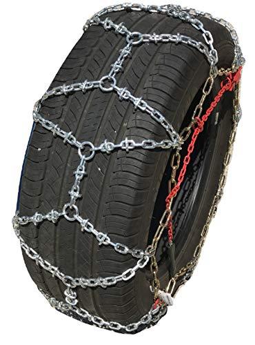 TireChain.com 315/70R17, 315/70 17 ONORM Reinforced Diamond Tire Chains