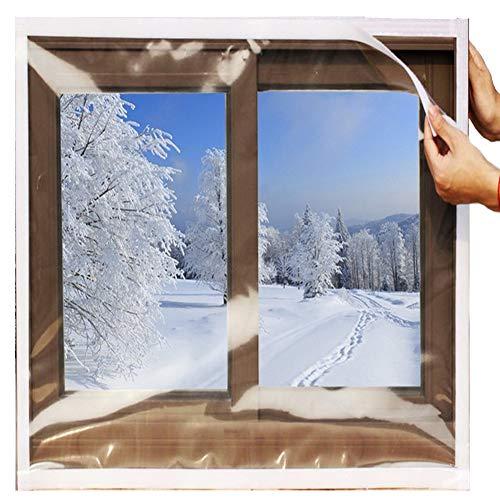 Best Window Insulation Kit SES