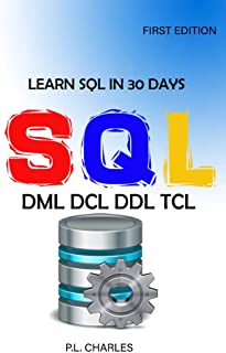 Become an Expert in SQL: Learn SQL in 30 Days (VOL.1)