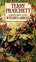 Witches Abroad: A Discworld Novel by Pratchett. Terry ( 1992 ) Paperback