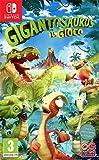 Gigantosaurus: Il Gioco - Nintendo Switch