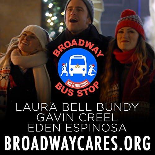 Laura Bell Bundy, Gavin Creel & Eden Espinosa