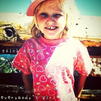 Everybody's Girl