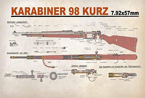 Schatzmix 5-FA0170 Blechschild, Blech, Mehrfarbig, 20x30 cm