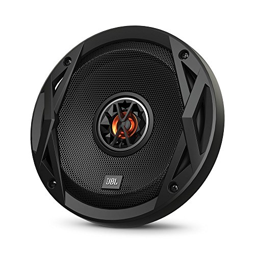 JBL CLUB6520 6.5' 300W Club Series 2-Way Coaxial Car Speaker (1 Pair)
